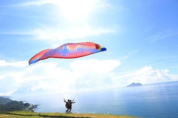 外澳飛行傘 (21).JPG