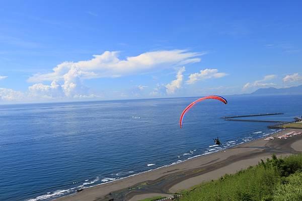 外澳飛行傘 (30).JPG