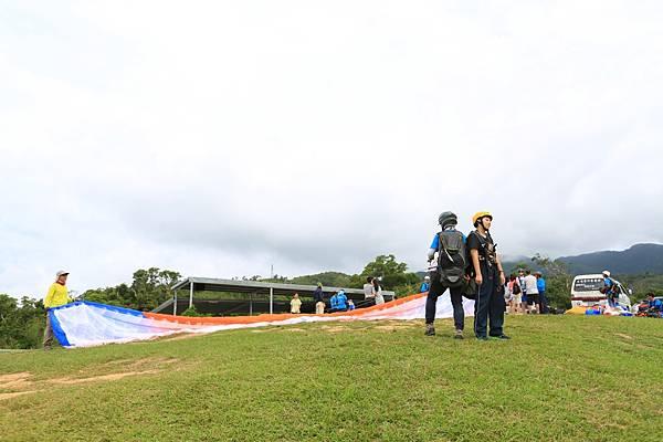 宜蘭外澳飛行傘 (13).JPG