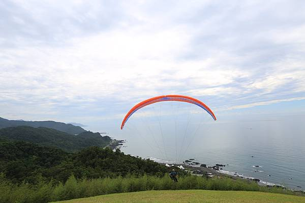 宜蘭外澳飛行傘 (16).JPG