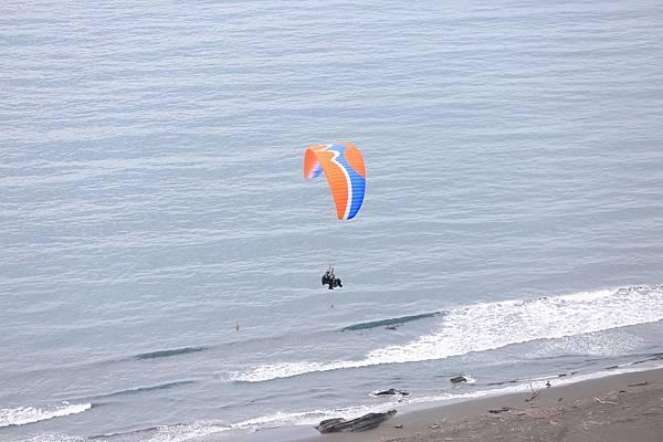 宜蘭外澳飛行傘 (19).JPG