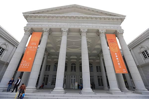 奇美博物館 (11).JPG