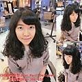 台北西門町燙髮推薦 女生髮型 PS25國際髮型Joan