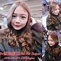 台北西門町染髮 推薦女生髮型 PS34國際髮型Joan
