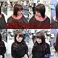 西門町 接髮推薦 接髮價格 便宜接髮 十字接髮 日式接髮 PS34國際髮型Joan