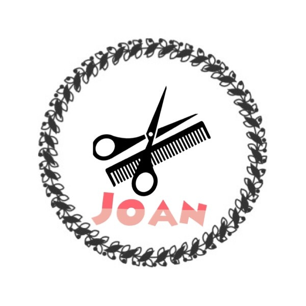 台北西門町專業接髮染髮設計師Joan
