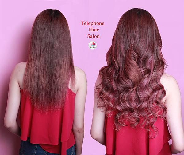 【無痕接髮】不只是變長髮還要幫妳增加厚質感、Rita Once改變3元素→黃金比例%2F零接點%2F超自然