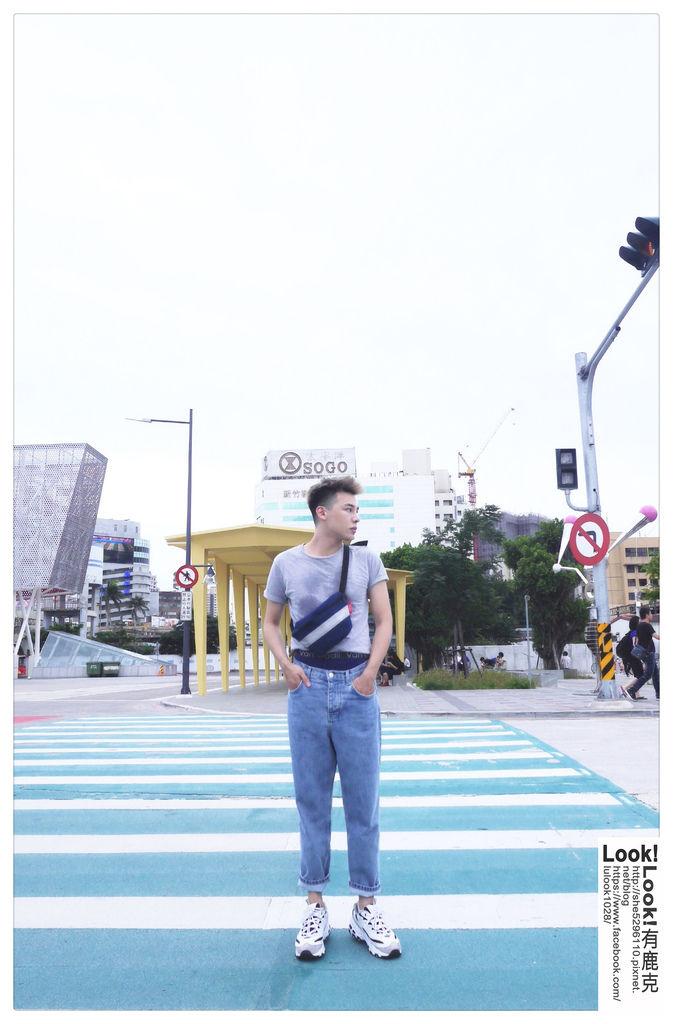 Van-Gadii凡格堤-男性冰涼纖維褲藍色4.jpg