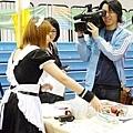 4/24.25一大早的記者訪問,謝謝記者大哥大姊:D