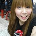 3/07.08台中中興大學場,幫不同老闆擺攤