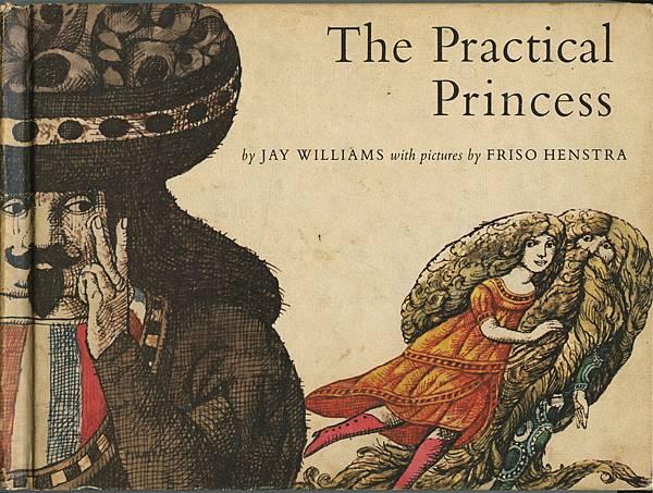 thePracticalPrincess