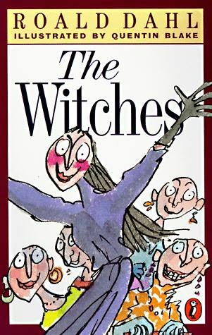 RoalDahl_the witches.jpg