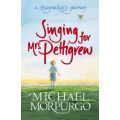 Michael Morpurgo_Singing for Mrs Pettigrew.jpg