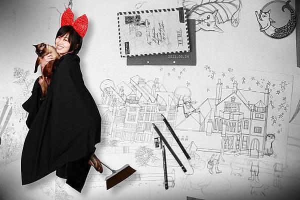 2011_05_24_華文部落格大獎初選入圍 藝術生活類
