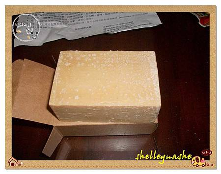 DIANA純橄欖海鹽手工皂 (9)