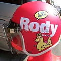 RODY痛車安全帽-側面 (1)