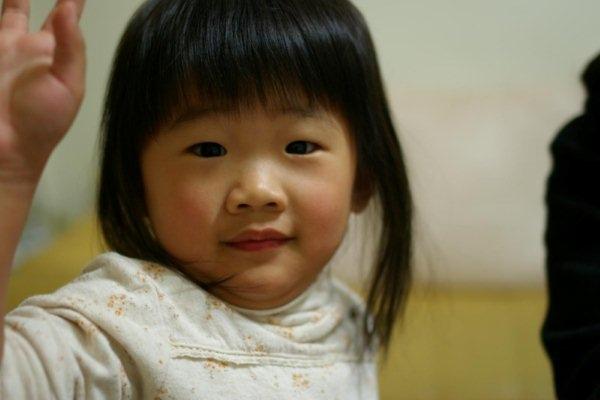 像日本小女生