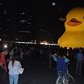 2013.9.27光榮馬頭黃色小鴨 021