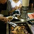 屏東明洞韓式燒烤