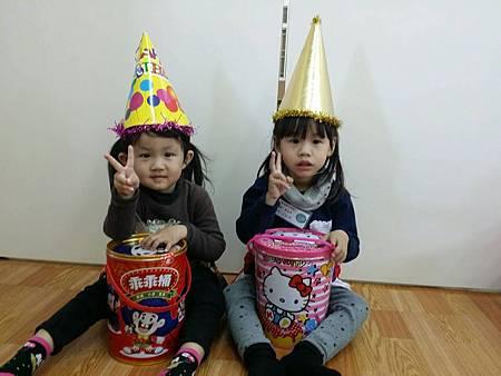 2015.1.5 幼幼班試讀