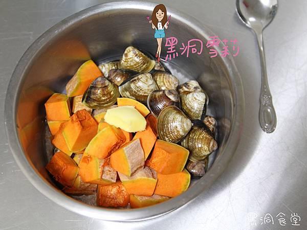 電鍋南瓜海鮮飯-03.jpg