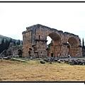 Hierapolis 北浴場