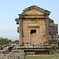Necropolis Temple形狀