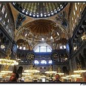 Hagia Sophia picture