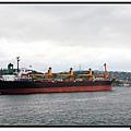Bosphros Ships