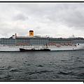 Bosphros Ships II
