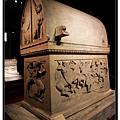 Lycia 石棺
