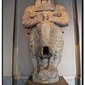 BES 考古博物館