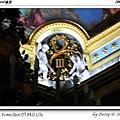 西班牙皇宮Salon