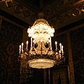 西班牙皇宮 Yellow Room