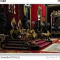 西班牙皇宮 帝王廳
