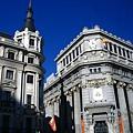 Madrid 文化中心