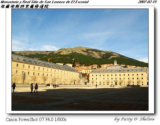 聖羅倫佐San Lorenzo修道院