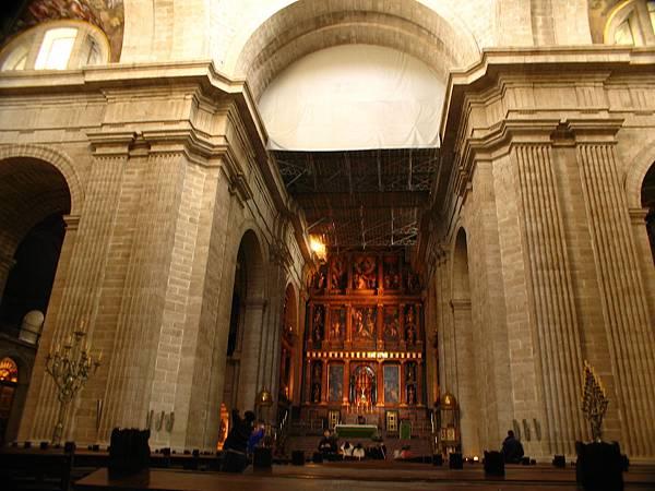 El Escorial Basilica