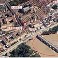 Cordoba--大清真寺地圖