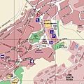 Mijas-Map