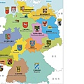 German-Map-State-logo