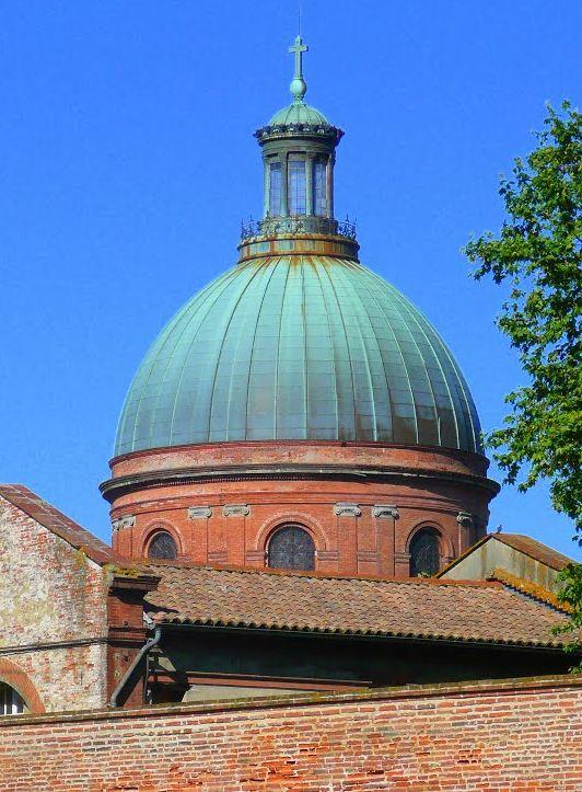 Dome Saint Joseph