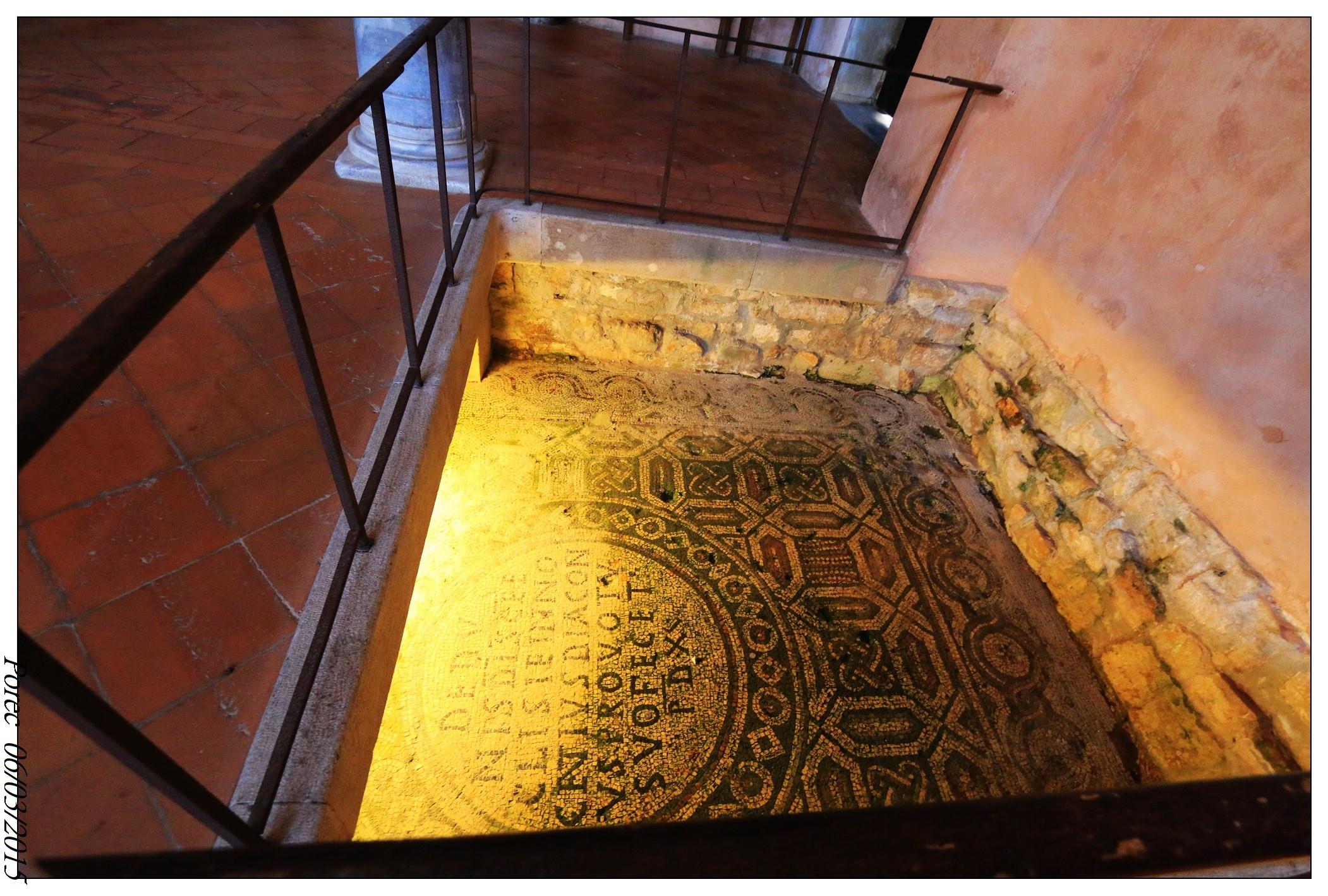 Euphrasius floor