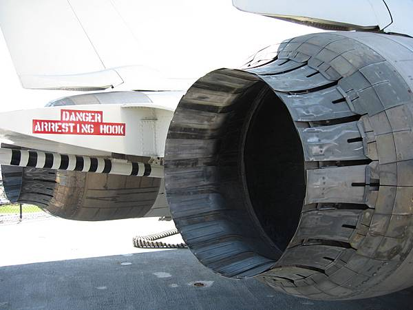 噴射戰鬥機的引擎