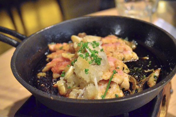 黃鰭鮪魚腹鐵釜燒.JPG