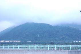 太魯閣大橋風景