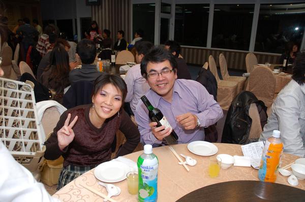 達叔+Susan