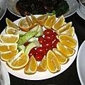 尾牙的水果