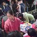 學生賣天燈