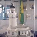 燈塔模型.JPG